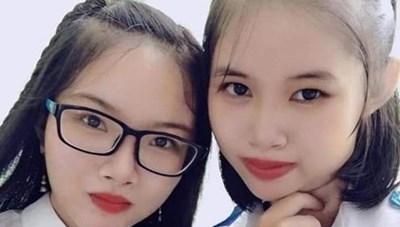 Bà Rịa-Vũng Tàu: Khẩn trương tìm kiếm hai nữ sinh mất tích