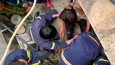 Lâm Đồng: Cứu sống một phụ nữ rơi xuống giếng sâu 25 m