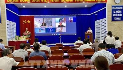 Nhiều tiềm năng cho nông sản Việt