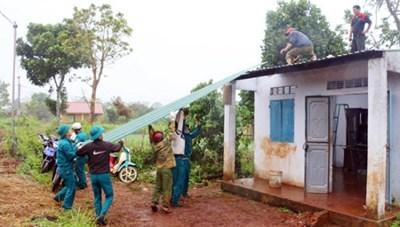 Đà Nẵng: Tiếp nhận 650 triệu đồng giúp khắc phục hậu quả thiên tai