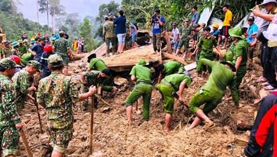 Thủ tướng Nguyễn Xuân Phúc gửi thư động viên lực lượng công an 'vì dân phục vụ'