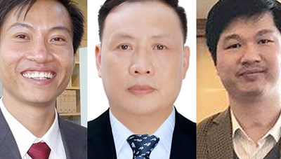 3 nhà khoa học Việt vào top 'có tầm ảnh hưởng nhất thế giới' 2020