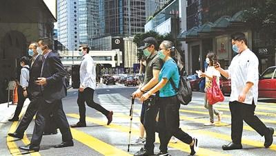 Những đô thị 'dễ thở' cho người đi bộ