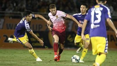 Mất 16 cầu thủ:Sài Gòn FC lâm vào khủng hoảng