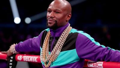 'Độc cô cầu bại' Mayweather bất ngờ tái xuất ở... MMA