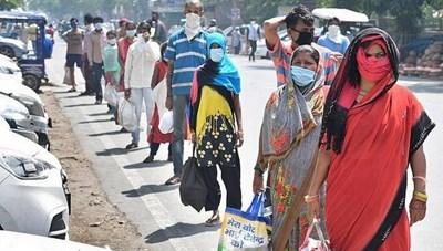 Ấn Độ trước2 khó khăn