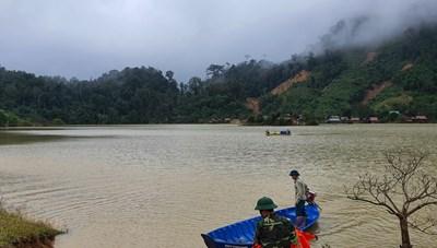 Quảng Bình: Xây dựng khẩn cấp 4 điểm tái định cư ở vùng sạt lở nghiêm trọng