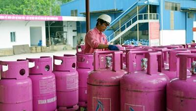 Gỡ nút thắt kinh doanh khí dầu mỏ hóa lỏng