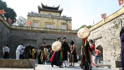 Di sản Hoàng thành Thăng Long: 10 năm nhìn lại
