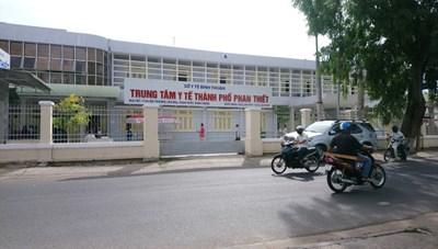 Phó Giám đốc BV Bình Thuận bị tạm đình chỉ chức vụ
