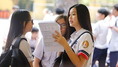 TP Hồ Chí Minh: Tháng 6, tuyển sinh vào lớp 10 năm 2021 - 2022