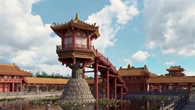 [VIDEO] Khám phá chùa Một Cột bằng công nghệ thực tế ảo