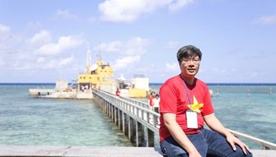 Cầu nối hữu nghị Việt Nam - Hàn Quốc