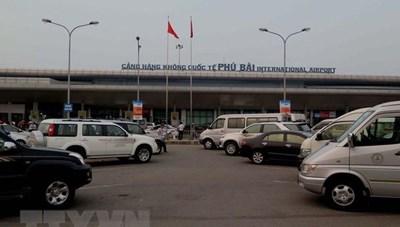 Khởi công mở rộng Cảng hàng không quốc tế Phú Bài