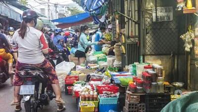 Nam Định: 728 cơ sở vi phạm vệ sinh, an toàn thực phẩm