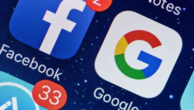 Facebook có thể bị kiện tại Mỹ vì vi phạm luật chống độc quyền