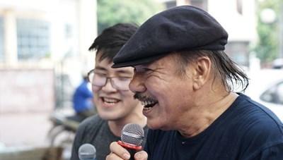 Hôm nay (4/12): Phim 'Màu cỏ úa' về nhạc sỹ Trần Tiến sẽ ra rạp