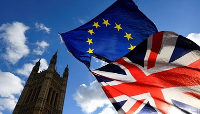 Gỡ bế tắc đàm phán hậu Brexit