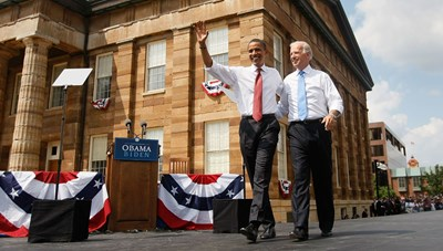 Ông Joe Biden đối diện với một thế giới nhiều đổi thay
