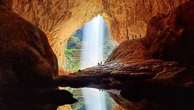 Giảm 50% phí tham quan tại Sơn Đoòng kích cầu du lịch tại Quảng Bình