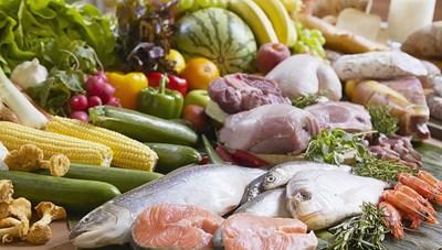 Chế độ dinh dưỡng cho người mang thai