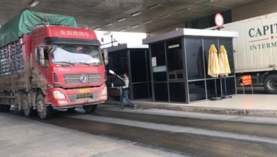 Lào Cai: 'Nóng' những bê bối của công chức Hải quan