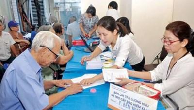 Chính sách người lao động nghỉ hưu trước tuổi từ 1/1/2021