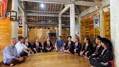 Lâm Đồng: Xây dựng, nhân rộng các mô hình tự quản ở khu dân cư