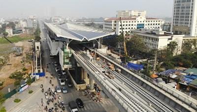 Thanh tra Chính phủ yêu cầu Trưởng Ban Quản lý đường sắt đô thị Hà Nội xin lỗi người tố cáo