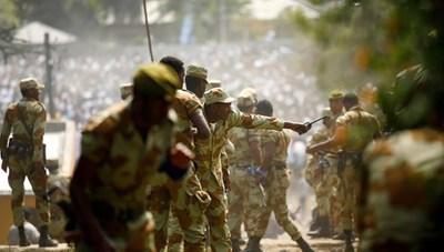 Ethiopia: Hơn 100 người thiệt mạng trong một vụ tấn công