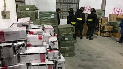 Sai phạm tại cửa khẩu Bắc Phong Sinh (Quảng Ninh): Sẽ xử lý nghiêm cán bộ