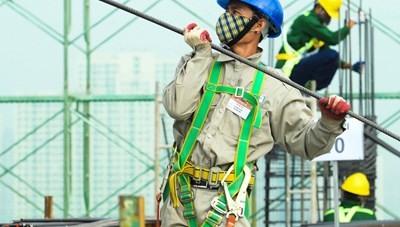 Nhiều chính sách mới về hợp đồng lao động có hiệu lực từ 1/1/2021