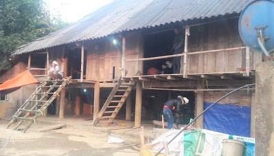 Thảm án ở Lai Châu: Nghịch tử chém chết bố mẹ, đâm trọng thương em trai rồi tự tử