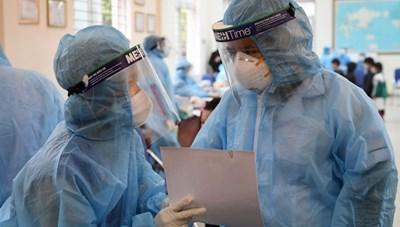 1 sinh viên Đại học FPT dương tính với SARS-CoV-2