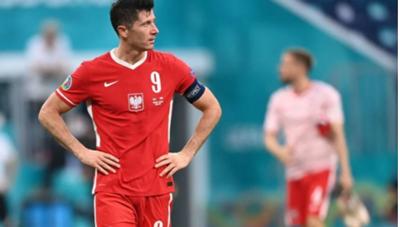 [VIDEO] Ba Lan 2-3 Thuỵ Điển: Chiến thắng kịch tính