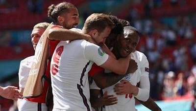 [VIDEO] Bàn thắng đẹp vòng 1/8 EURO 2020 - Bất ngờ và kịch tính