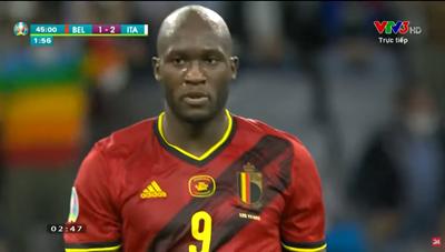 [VIDEO] Penalty ! Lukaku thắp hy vọng cho Bỉ