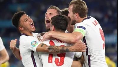 [VIDEO] Penalty gây tranh cãi, Harry Kane đưa ĐT Anh vào Chung kết