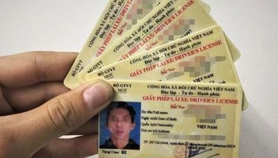Chấm điểm giấy phép lái xe: Quy định rõ, tránh phạt 'chồng' phạt