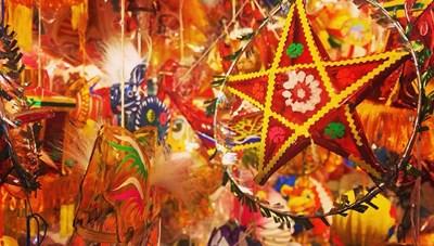 Hà Nội: Rực rỡ sắc màu đồ chơi Trung thu
