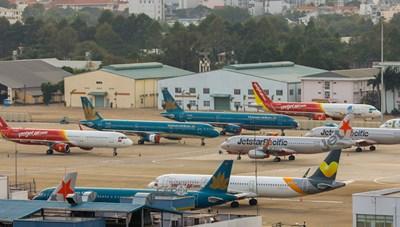 Mở lại đường bay quốc tế: Thắp hy vọng cho du lịch
