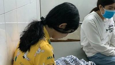 Bất ngờ với lý do tự tử của nữ sinh ở An Giang