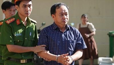 Khởi tố thêm hàng loạt cán bộ văn phòng đăng ký đất đai tại Phan Thiết