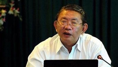 Khởi tố nguyên Giám đốc Sở Khoa học và Công nghệ tỉnh Đồng Nai