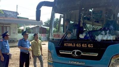 Đồng Nai: Sẵn sàng các kịch bản bảo đảm an toàn giao thông và vận tải hành khách ngày Tết