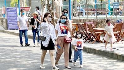 Bà Rịa - Vũng Tàu: Gỡ bỏ lệnh tạm dừng, nhiều hoạt động được trở lại bình thường