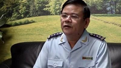 Vụ pha chế xăng dầu giả ở Đồng Nai: Khởi tố bắt tạm giam đội trưởng chống buôn lậu Hải quan