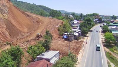 Vụ Công ty Minh Minh Đạt vi phạm khai thác đất ở Đồng Nai: Bị 'nhắc nhở' nhiều lần vẫn vi phạm