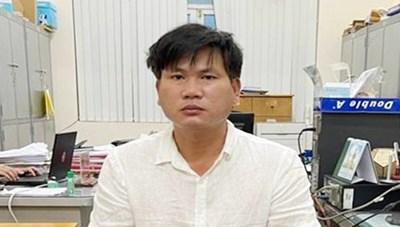 Bắt tạm giam một phó giám đốc Trung tâm tổ chức sự kiện tỉnh Đồng Nai