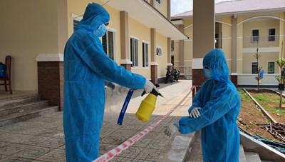 Bà Rịa - Vũng Tàu truy vết 172 trường hợp liên quan nhân viên thu gom rác mắc Covid-19
